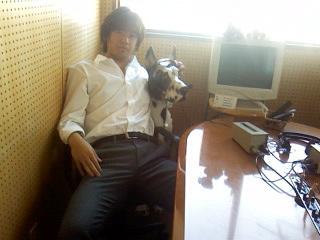 Dog と OCHI